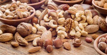 Nüsse kaufen: 3 Tipps, auf die Sie achten sollten