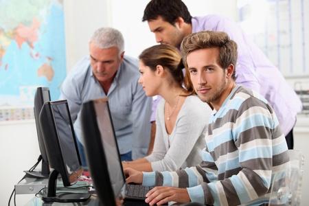 Berufliche Weiterbildung: Effizienz im Unternehmen steigern