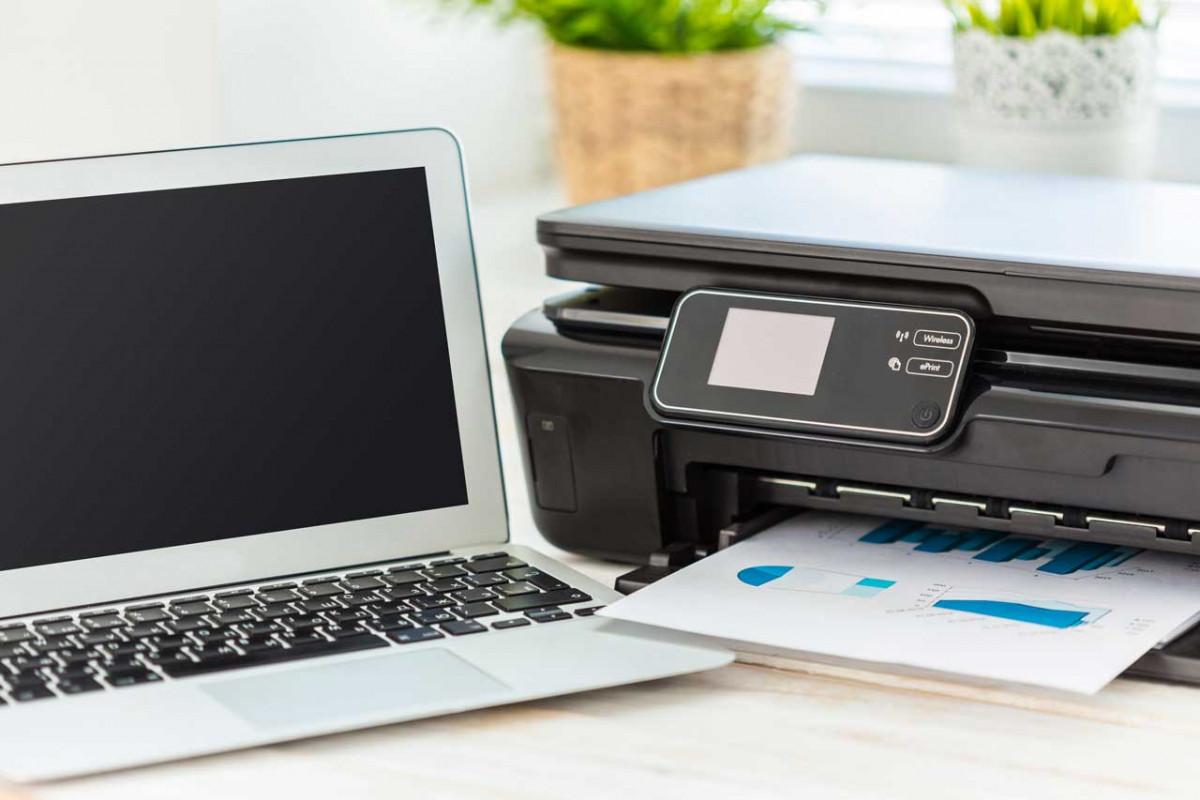 Schon wieder Leerstand: So hält die Druckerpatrone länger