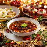 Vegetarisch an Weihnachten: 5 Alternativen zu Fleisch