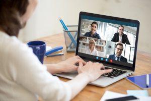 Nutzen Sie diese Möglichkeiten, wenn Sie Ihr Team virtuell führen möchten