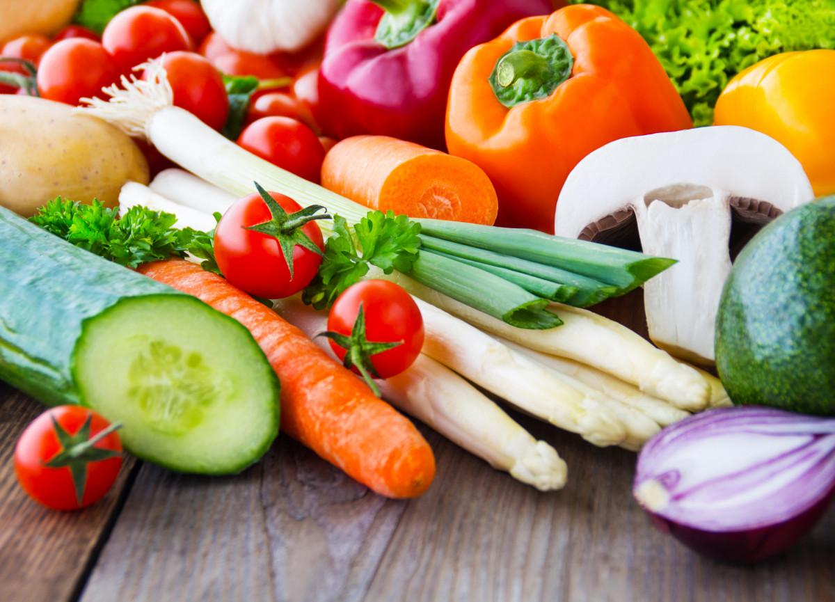 Mit diesen 5 alten Gemüsesorten sollten Sie unbedingt kochen!