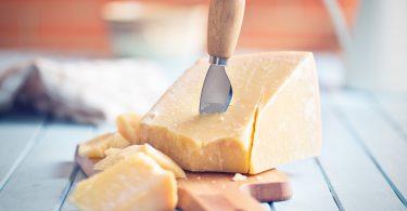 Parmesan, Grana Padano, Pecorino – das sind die kleinen Unterschiede