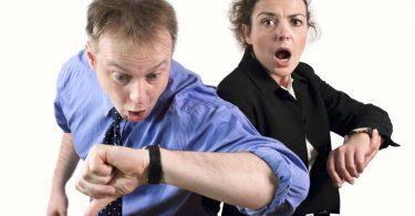 Selbstmanagement: Wie Sie der Hektik Paroli bieten