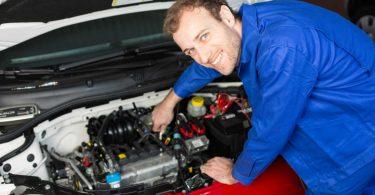 Autos reparieren – das können Hobbyschrauber selbst erledigen