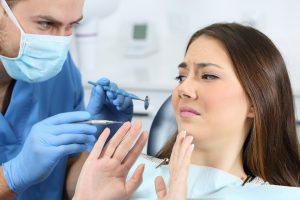 Zahnarztangst - woher sie kommt und wie sie behandelt werden kann