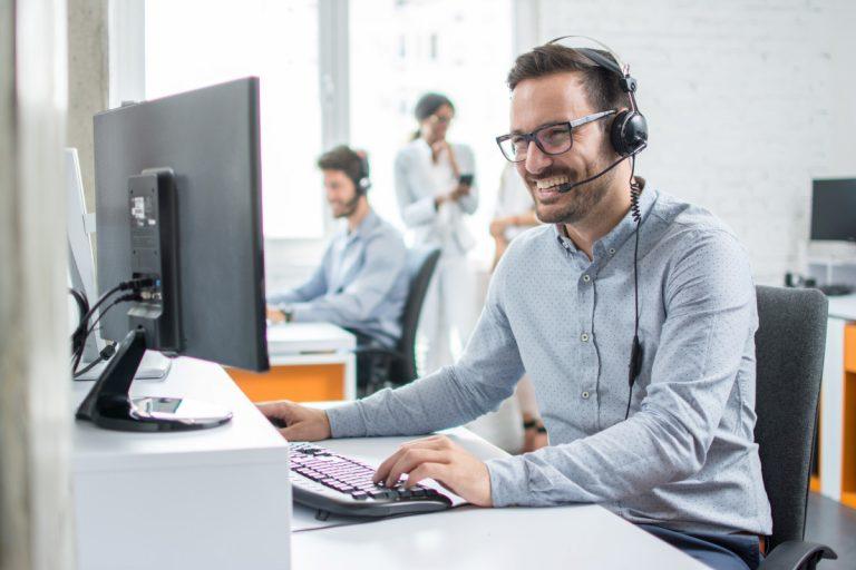 Wie kommunizieren Sie Ihren Service erfolgreich(er)?