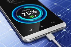 Drei wichtige Akku-Tipps für Ihr Android-Gerät