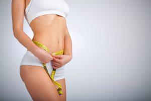 Erfolgreich und gesund abnehmen für das gute Bauchgefühl