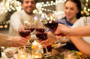 Die 7 besten Tipps gegen den Festtagskater
