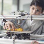 3D-Drucker & Virtual Reality: Unternehmen wollen digitale Technologien