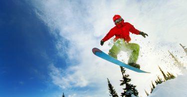 Snowboarden nach Bandscheibenvorfall: Das müssen Sie beachten