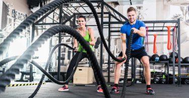 Thema: Effizientes Training - wie funktioniert das?