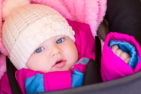 Erkältetes Baby: Trotzdem rausgehen oder zuhause bleiben?
