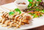 Welche Lebensmittelkombinationen Ihnen beim Abnehmen helfen