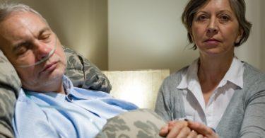 Umgang mit chronisch kranken Familienmitgliedern und Freunden