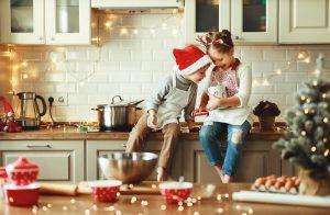 Mit diesen 7 Spielen beschäftigen Sie Ihre Kinder im Winter im Haus