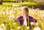 Heuschnupfen: Diese Pollen blühen früh im Jahr