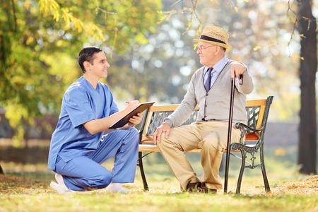 Wie Sie Pflege als außergewöhnliche Belastung geltend machen können