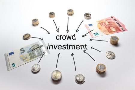 Crowdinvesting: Das müssen Sie zum neuen Finanzierungs-Trend wissen