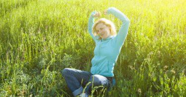 Mit diesen 3 Tipps bekämpfen Sie die Frühjahrsmüdigkeit