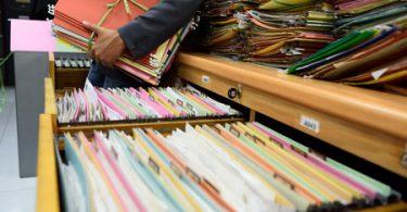 So schaffen Sie betriebsprüfungssicher Platz und Ordnung im Archiv