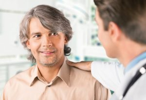 Prostatakrebs: Diese 7 Symptome sollten Sie kennen