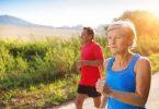 Wie Sie bis ins hohe Alter kraftvoll und beweglich bleiben.