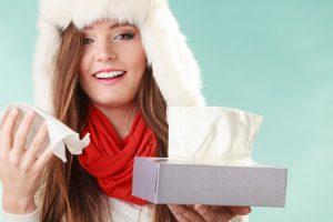 Diese 5 Krankheiten verschlimmern sich im Winter