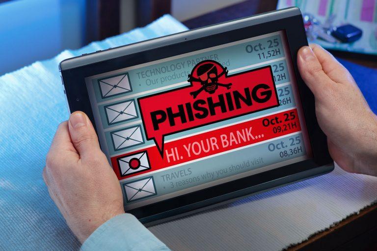 Mit diesen 4 Tipps entlarven Sie Phishing-E-Mails