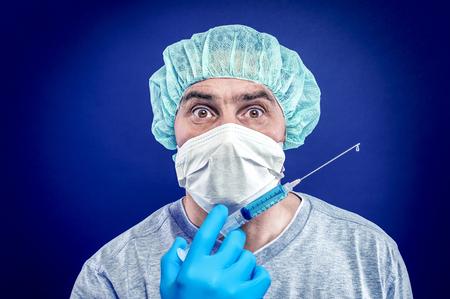 Grippeimpfung: Diese Risiken birgt der vermeintliche Schutz