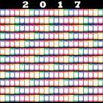 So heben Sie bestimmte Wochentage in Tabellen farbig hervor