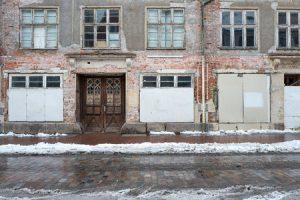 Unvermietbare Schrottimmobilie: Sanierungskosten nicht abziehbar
