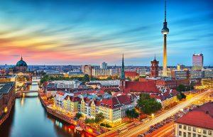 5 Ideen für Teamevents in und um Berlin