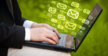 So starten Sie per Klick auf eine Zelle eine E-Mail
