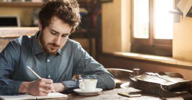 Was müssen Sie als nebenberuflicher Autor steuerlich beachten?