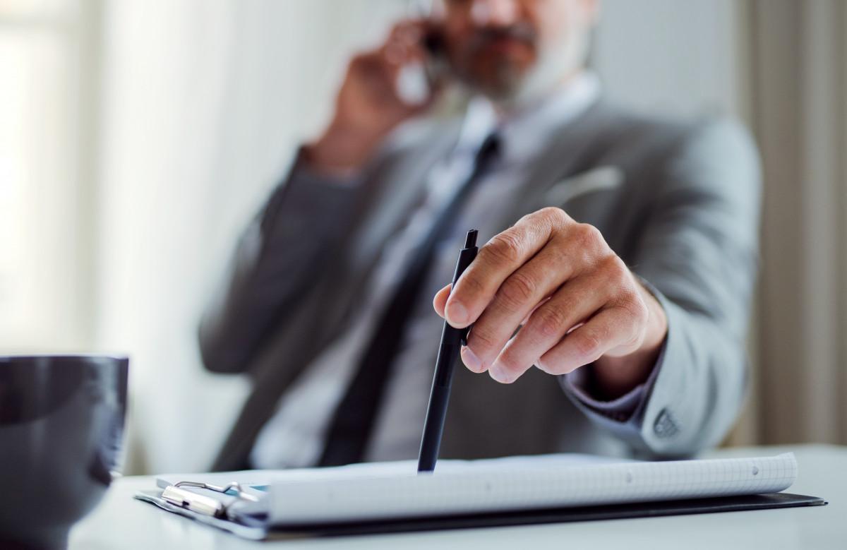 Bedruckte Kugelschreiber als Mittel zur Kundenbindung – klassisches Werbemittel mit maximalem Erfolg