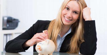 Wie Sie durch einen Arbeitsvertrag mit Ihrem Partner 2017 optimal Geld sparen können