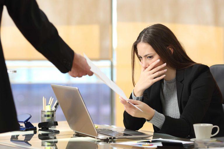 Fristlose Kündigung bei Verstößen gegen Datenschutz möglich