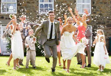 Geldgeschenke zur Hochzeit kreativ verpacken: 5 Ideen