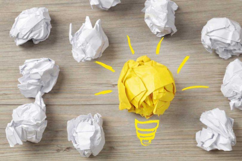 4 Kreativitätstechniken zur Ideenfindung
