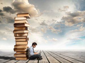 Kreatives Schreiben lernen: So geht's