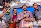Junggesellenabschied: 5 Tipps für die letzte Party in Freiheit