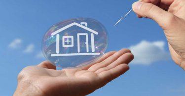 In diesen Ländern droht eine Immobilienblase