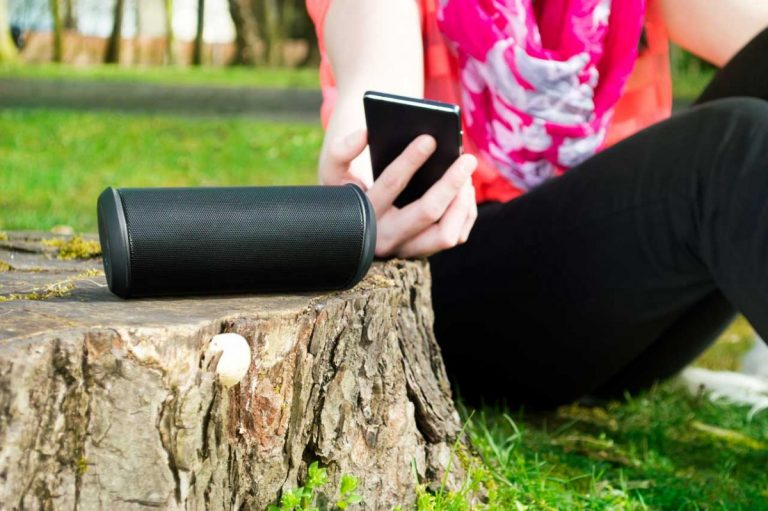 Jabra Solemate Mini: Klangstark unterwegs mit dem Smartphone