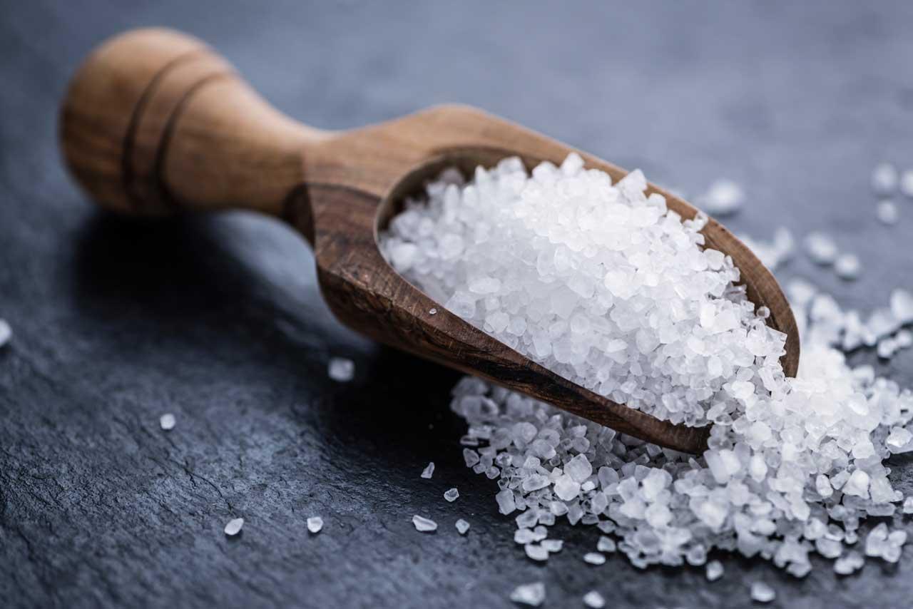 Das homöopathische Mittel Natrium chloratum