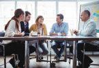 Der rechtssichere Ablauf einer Betriebsratssitzung