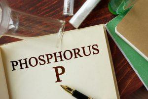 Das homöopathische Mittel Phosphorus
