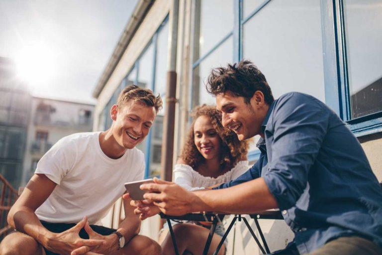 Mit diesen Apps wird Ihr Android-Gerät zum perfekten Fernseher