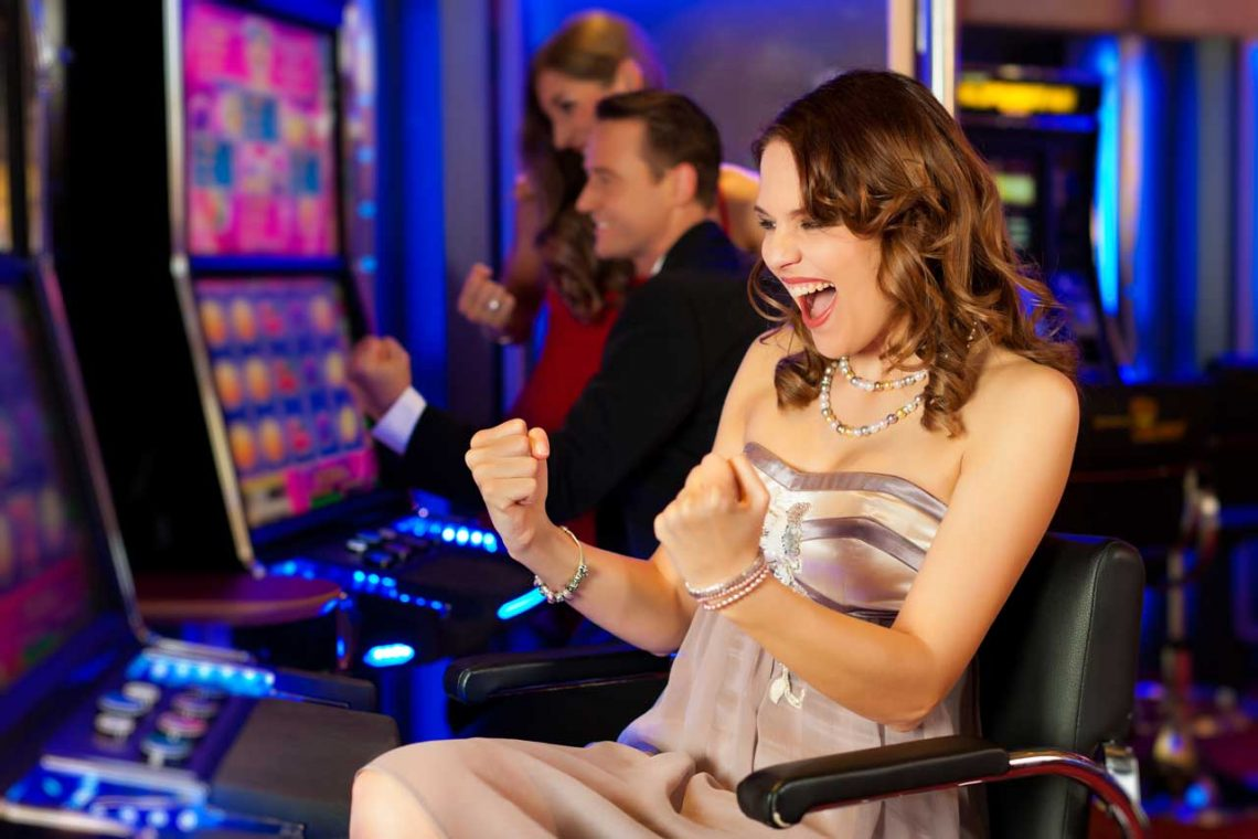 Online Casino Umsätze